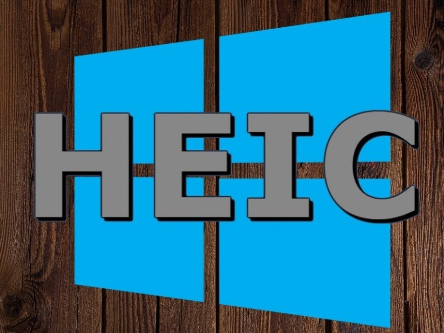 How To Open Or Convert Heic To Jpg On Windows 10 Supertechman