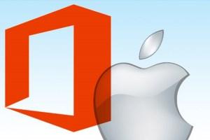 Mac OSx Office Error