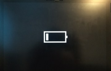 Surface Pro charger not working