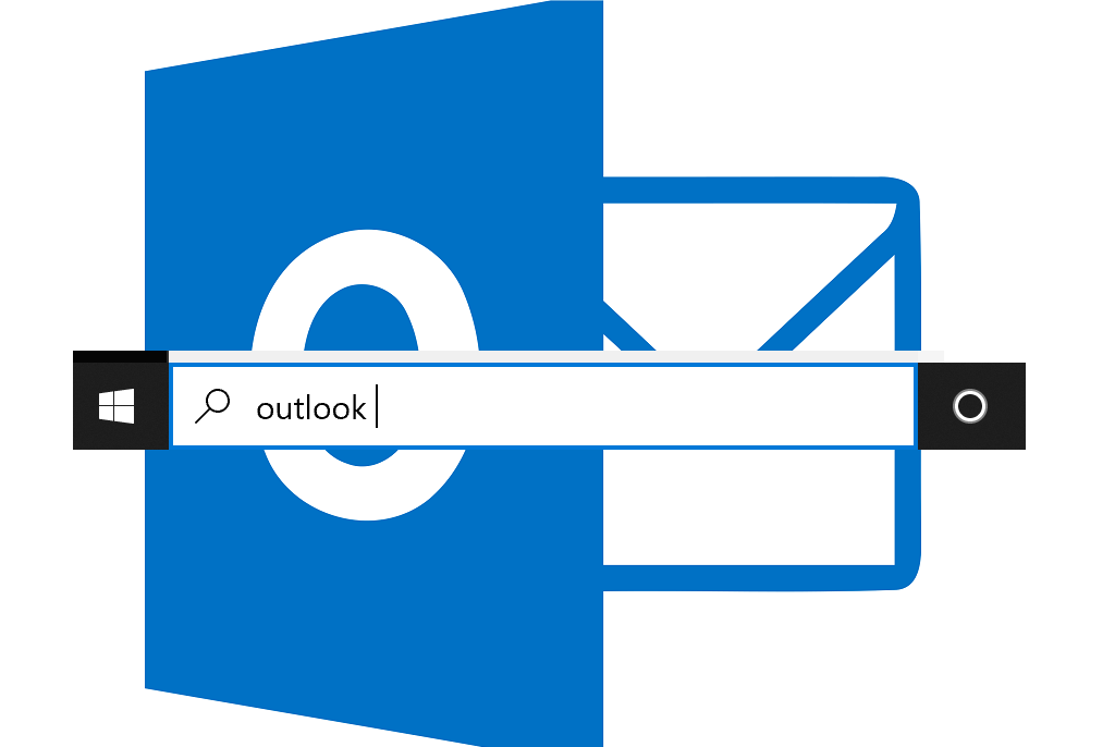 Command Line Switches in Outllook