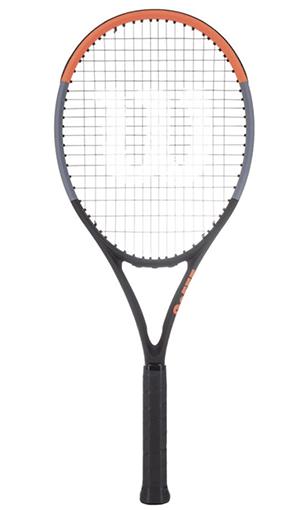 Wilson Clash 100 - Best Flexible Racquet