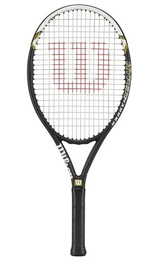 Wilson Hyper Hammer 5.3 - Best Tweener Racquet