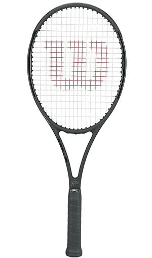 Wilson Pro Staff RF97 – Best Control-Oriented Racquet
