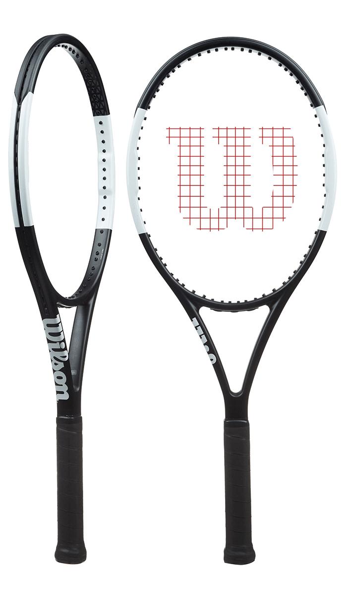 Wilson Pro Staff Team - Best Comfortable Intermediate Racquet