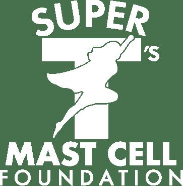 Super T Logo