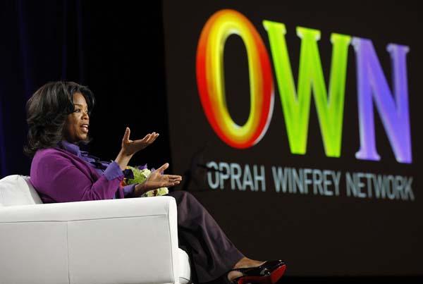 oprah channel OWN