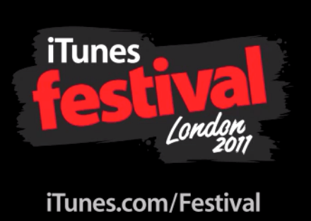 iTunes Festival: Paul Simon, Adele, Duran Duran, Moby, Adele, Foo Fighters, Linkin Park,...