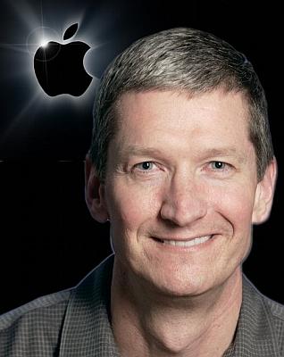Apple: Tim Cook, a passagem de gestor para líder