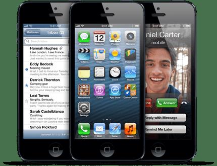 iPhone: Atomic Tom Live