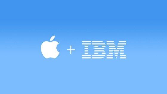 Apple e IBM parceiros [Video]