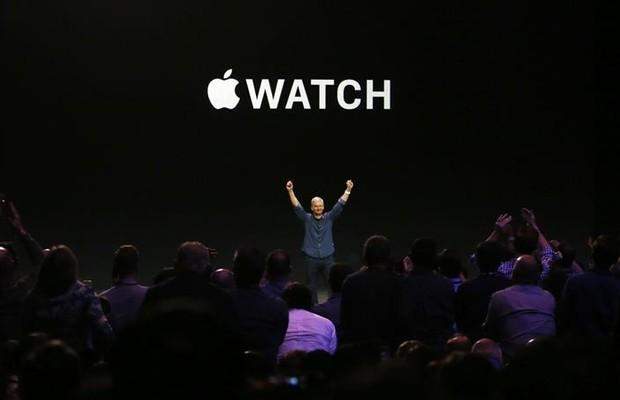 Apple: iPhone 6, Apple Pay e Apple Watch [Video]