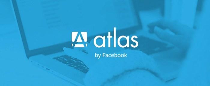 Facebook inicia distribuição de publicidade através da plataforma Atlas [Video]