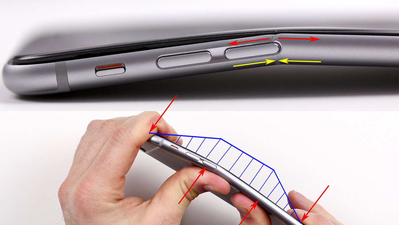 iPhone 6: Bendgate [Video]