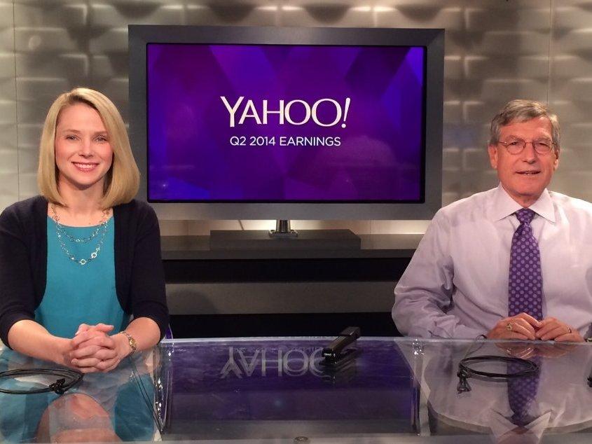 Rumor: Yahoo! pode estar a avaliar a compra da CNN e da Scripps Network