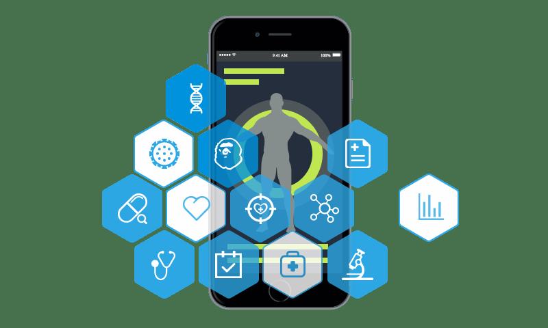Saúde: Uma grande aposta das tecnológicas