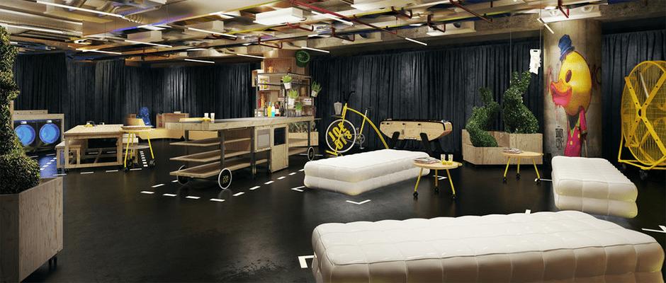 AccorHotels: novos hábitos de habitação, novo modelo de negócio