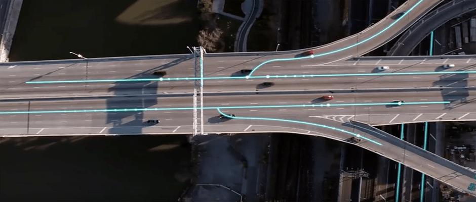 """Porque é que a Uber """"abriu"""" dados de tráfego?"""