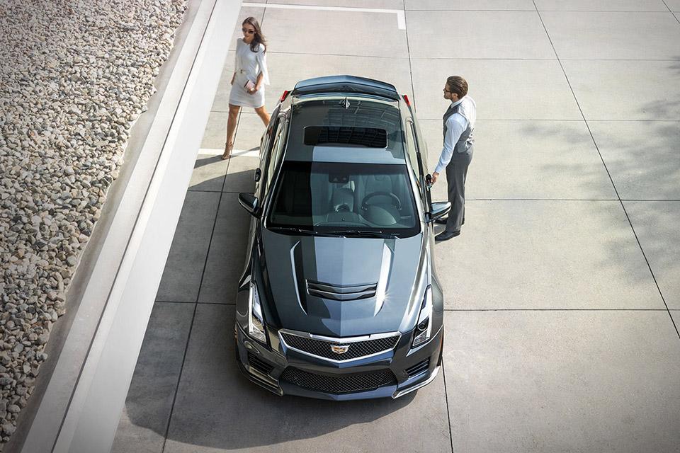 Cadillac: veículos on-demand e com seguro incluído