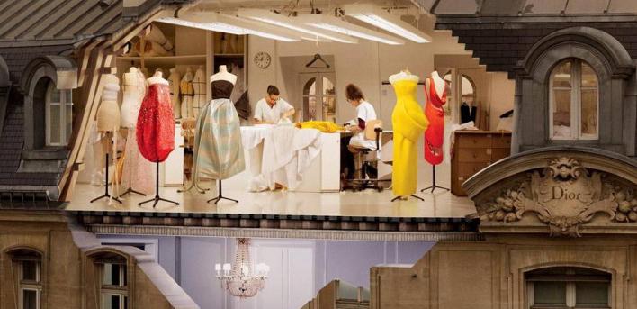 Grupo de luxo LVMH reposiciona-se no e-commerce