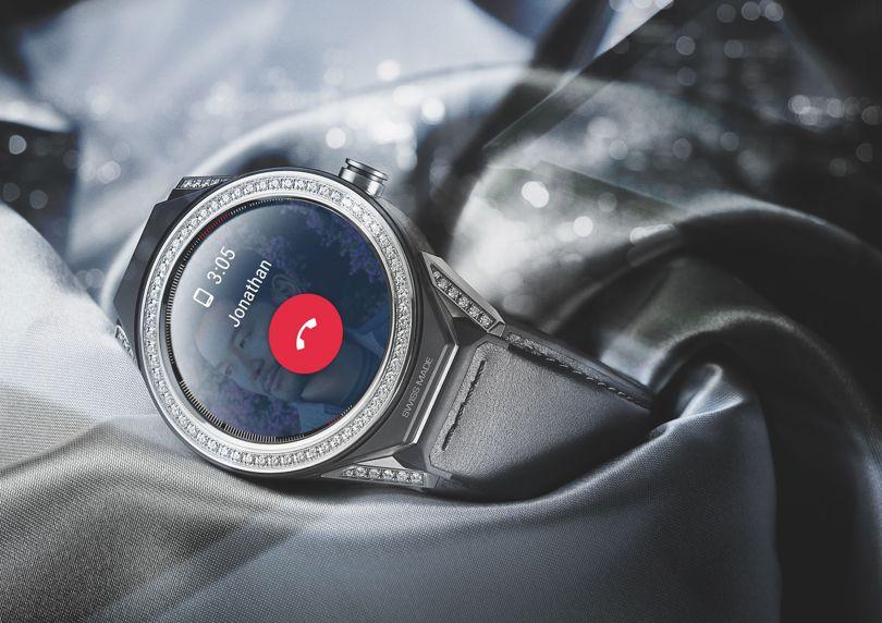 Fabricantes de relógios reposicionam-se para concorrer com Apple