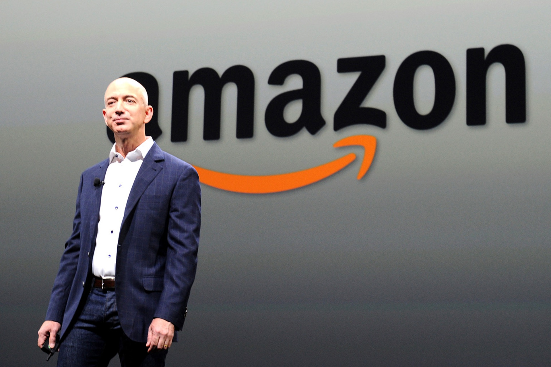 O modelo de gestão de Jeff Bezos para evitar a irrelevância