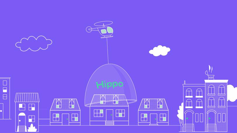 Hippo: reinventar a experiência do utilizador nos seguros para casas