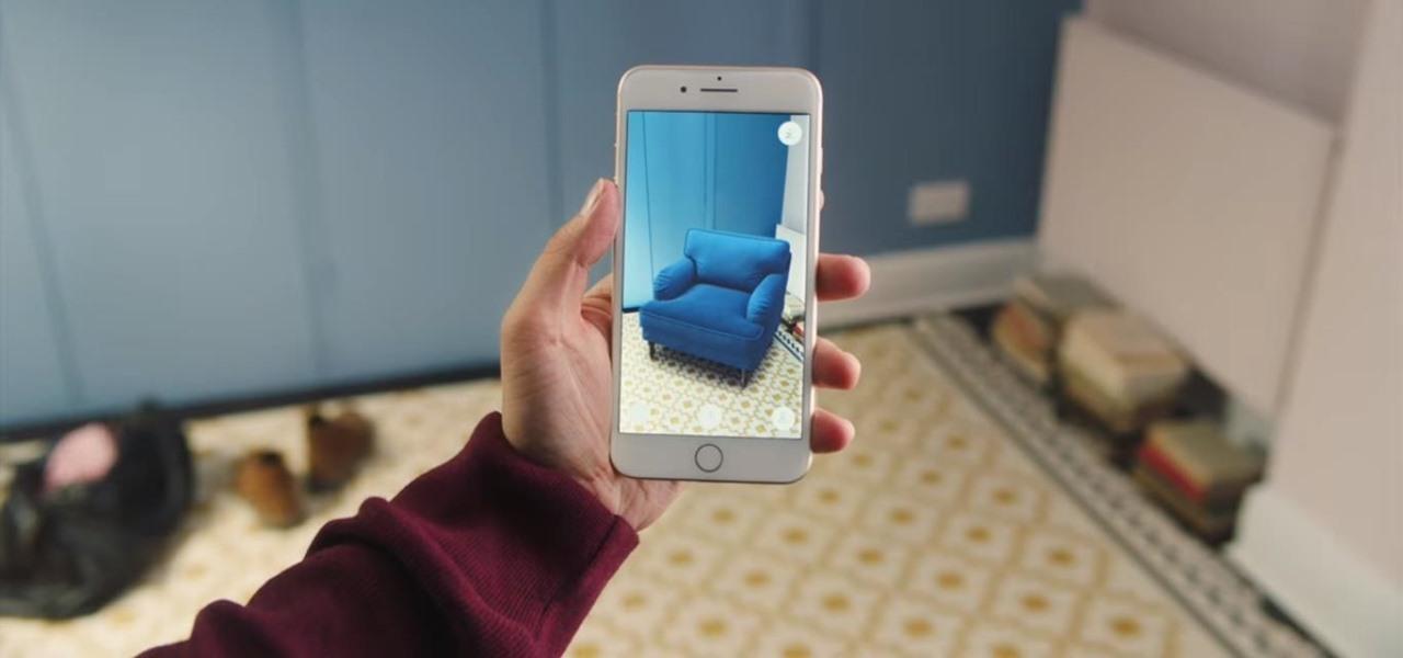 IKEA e Sephora: realidade aumentada na experiência de compra