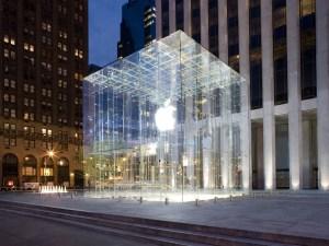 Loja Apple, Nova Iorque