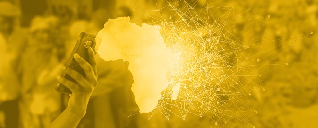 África, terra de inovação