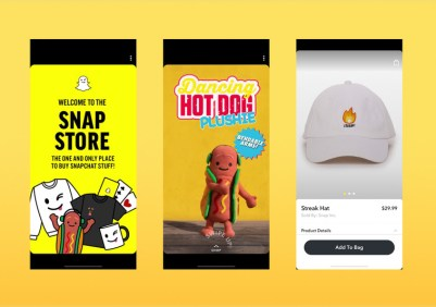 snap-merchandise