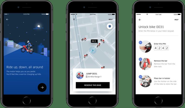 Uber transforma-se em plataforma multimodal