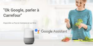 Google Carrefour