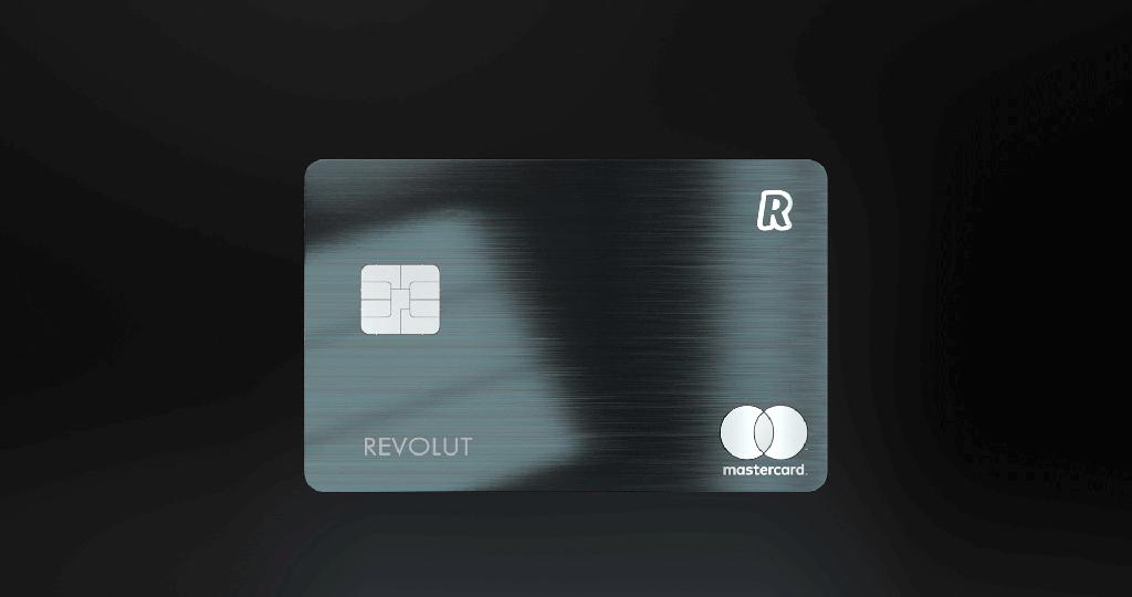 Revolut lança cartão com cashback e concierge