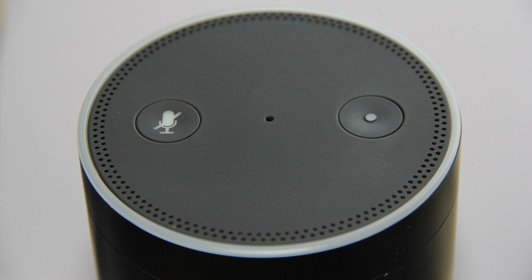 Amazon cruza análise de voz e envio de medicamentos