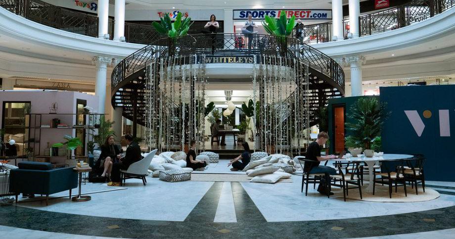 Vivahouse, co-living em edifícios comerciais