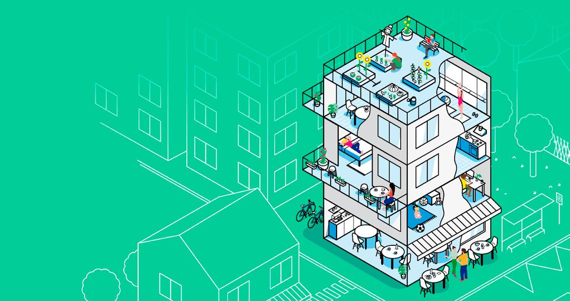 Habx: transformação da indústria imobiliária