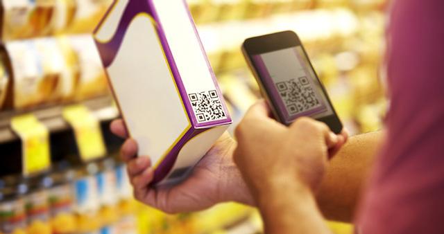 WeChat integra tecnologia em supermercados