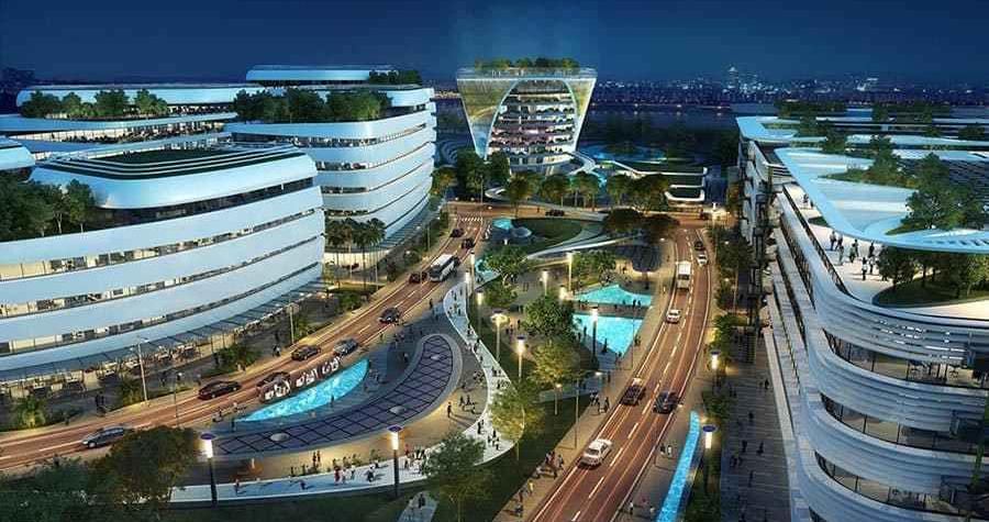Grab vai criar tecnologias de mobilidade para smart city