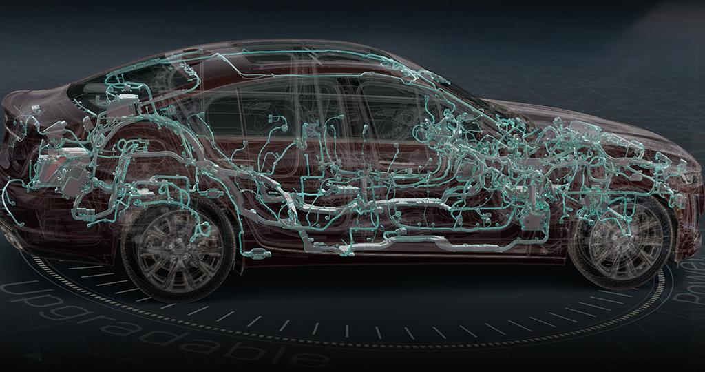 GM vai permitir updates wireless de software