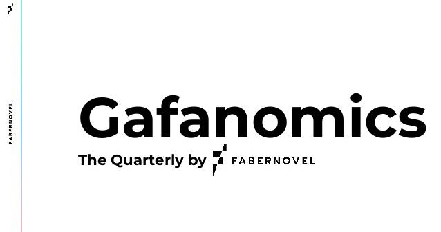 GAFAnomics: Resultados [1º trimestre de 2019]