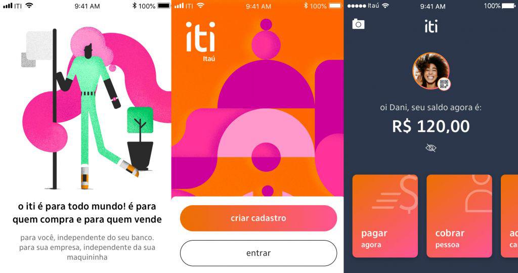 Itaú vai lançar App para transferências e pagamentos
