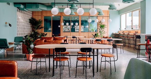Wood: novo cowork em Lisboa