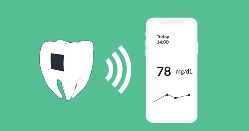 Nutrix, um novo método para monitorizar a diabetes