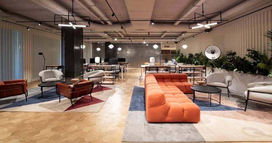 Casa Seat, uma nova experiência de marca