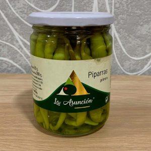 Guindillas piparras (Supertomate - Tienda online)