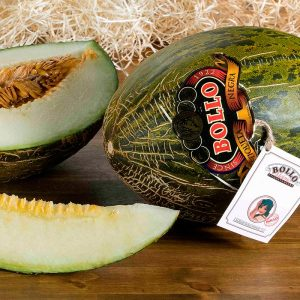 Melón Bollo (Supertomate - Tienda online)