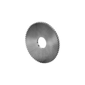 Freză disc HSS DIN 1837
