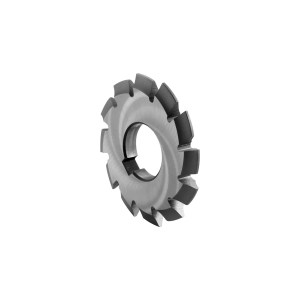 Freza disc modul HSSE