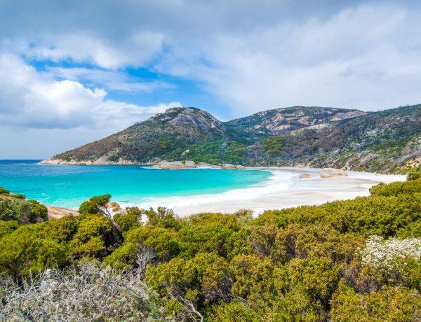 top plus beaux paysages d'australie