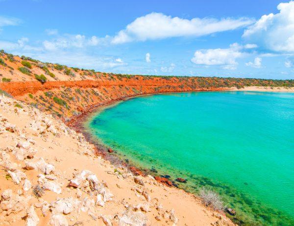 françois péron national park australie